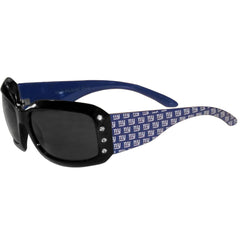 Giants Designer Sunglasses with Rhinestones