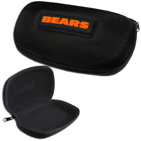 Bears Zippered Sunglass Case