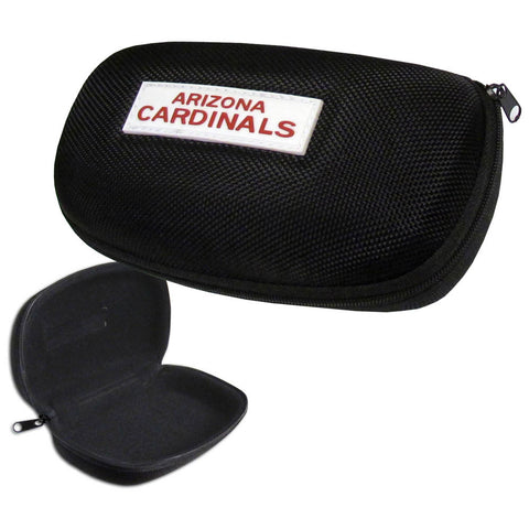 Cardinals Zippered Sunglass Case