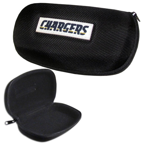 Chrargers Zippered Sunglass Case