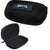 Eagles Zippered Sunglass Case