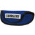 San Diego Chargers Soft Sport Glasses Case