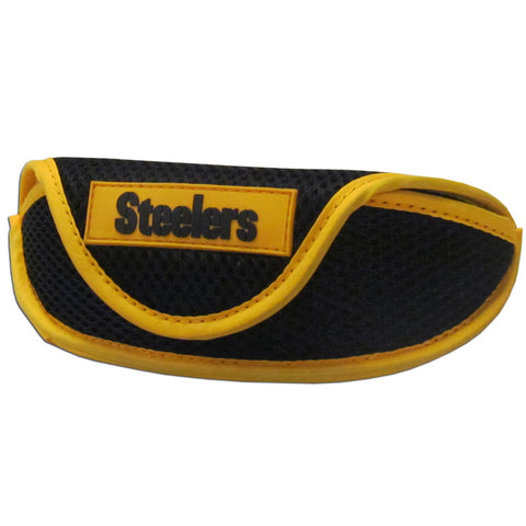 Pittsburgh Steelers Soft Sport Glasses Case