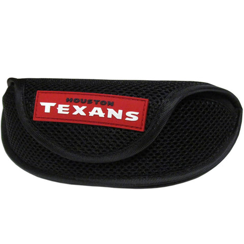 Houston Texans Soft Sport Glasses Case
