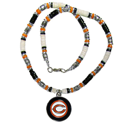 Bears Shell Necklace