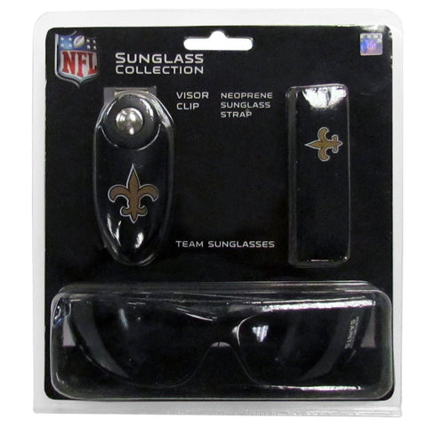 NFL Sunglass Set - New Orleans Saints