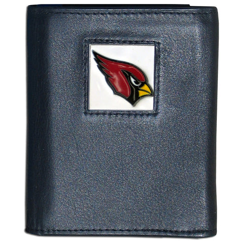 Arizona Cardinals - NFL Trifold Wallet in a Window Box