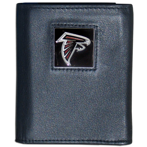 Atlanta Falcons - NFL Trifold Wallet in a Tin
