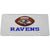 Baltimore Ravens Mirrored Plate
