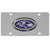 Baltimore Ravens Steel Plate