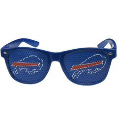 Bills Game Day Wayfarer Sunglasses