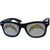 Chargers Game Day Wayfarer Sunglasses
