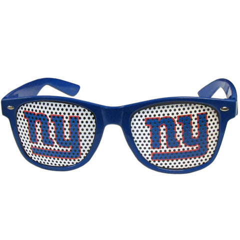 New York Giants Game Day Wayfarer Sunglasses