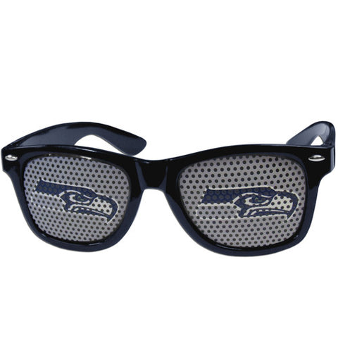 Seahawks Game Day Wayfarer Sunglasses