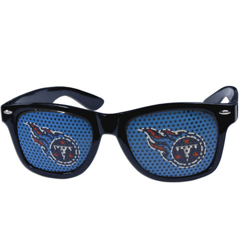 Titans Game Day Wayfarer Sunglasses