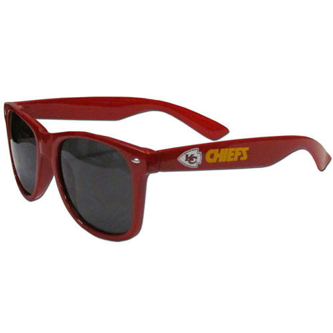 Chiefs Wayfarer Sunglasses