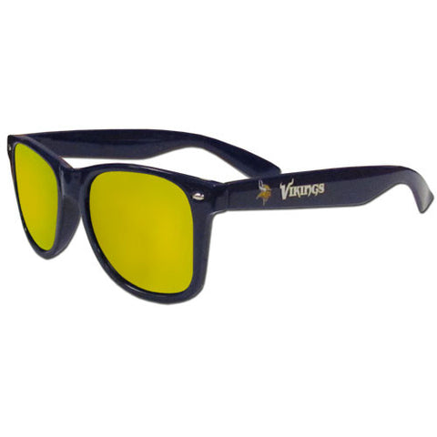Vikings Wayfarer Sunglasses