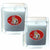 Senators NHL Candle Set