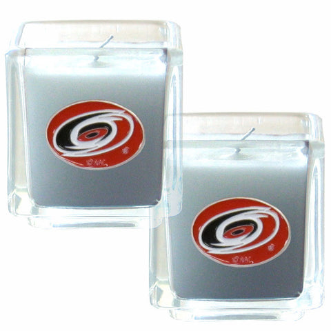 Hurricanes NHL Candle Set