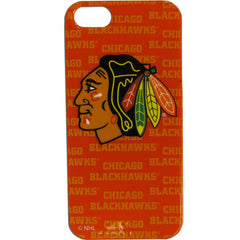 Blackhawks iPhone 5 Graphics Case
