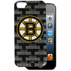 Bruins iPhone 5 Graphics Case