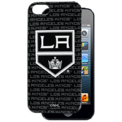 Kings iPhone 5 Graphics Case