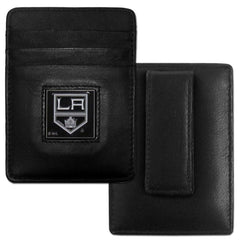 Kings Leather Money Clip/Cardholder