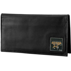 Stars  Leather Dlx. Checkbook