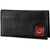 Hurricanes Leather Dlx. Checkbook