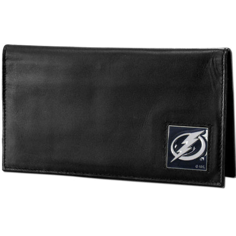 Lightning Leather Dlx. Checkbook