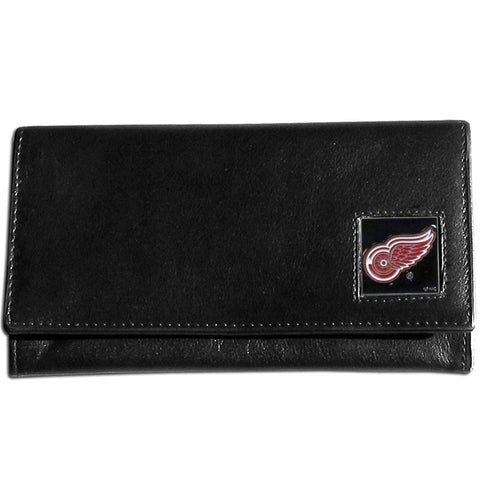 Red Wings Leather Women's Wallet