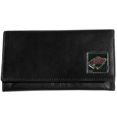 Wild Leather Women's Wallet