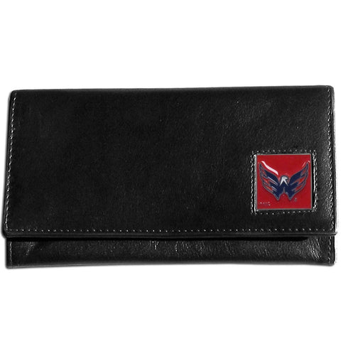 Capitals Leather Women's Wallet