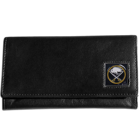 Sabres Leather Women's Wallet