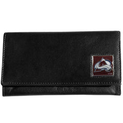 Avalanche Leather Women's Wallet