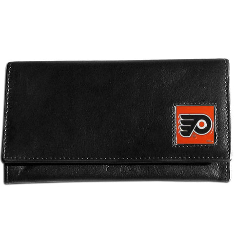 Flyers Leather Women's Wallet