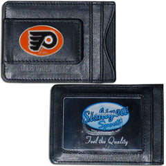 Flyers Leather Cash & Cardholder