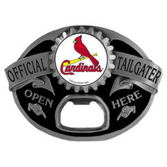 MLB Buckle - St. Louis Cardinals