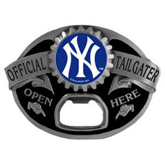 MLB Buckle - New York Yankees