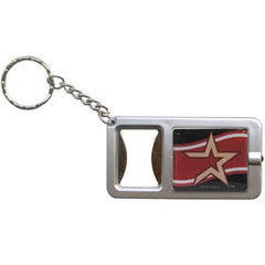 Astros Flashlight Key Chain