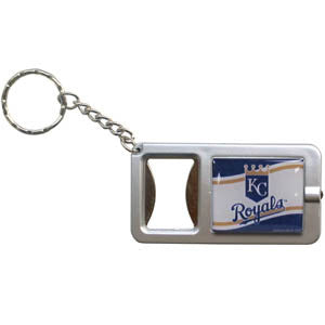 Royals Flashlight Key Chain