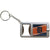 Tigers Flashlight Key Chain