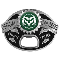 Colorado St. Tailgater» Buckle
