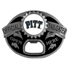 Pittsburgh Panthers Tailgater» Buckle