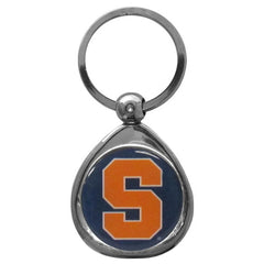 Syracuse Chrome Key Chain