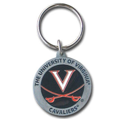 Virginia Cavaliers College Key Chain