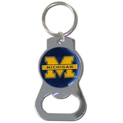 Michigan B/O KEYRING