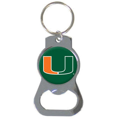 MIami Bottle Opener Key Chain
