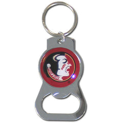 College Key Chain - Florida St Seminoles