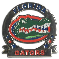 College Pin - Florida Gators